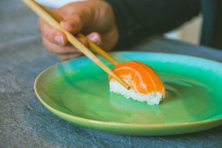 Lild Sushi megér egy próbát